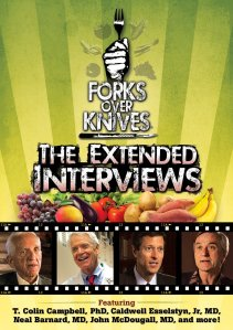 Forks Over Knives The Extended Interviews